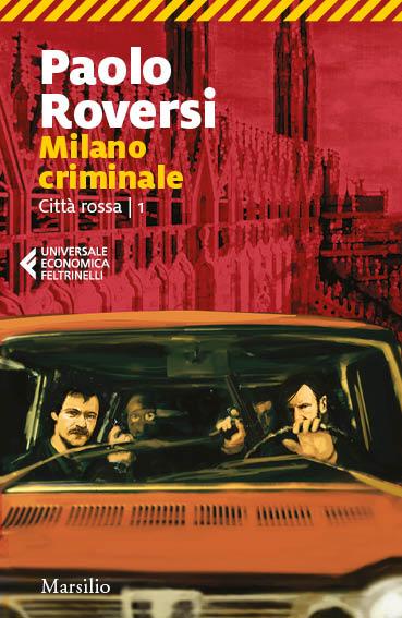 Milano criminale