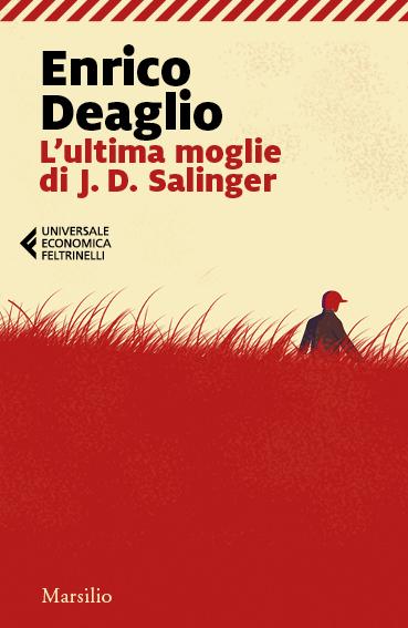 L'ultima moglie di J.D. Salinger